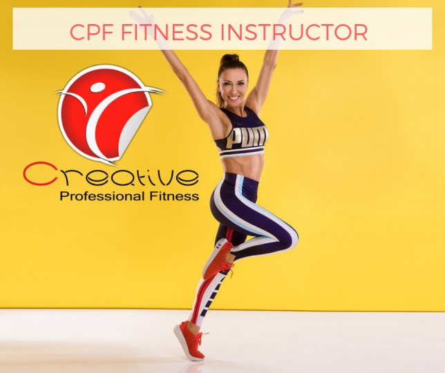 CPF FITNESS INSTRUCTOR