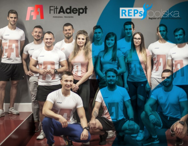 FITADEPT - Personal Trainers