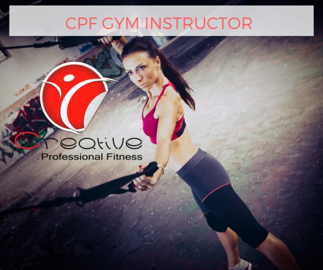 CPF GYM INSTRUCTOR